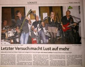 Eschweiler Nachrichten 06-10-14
